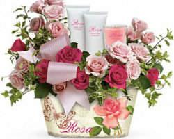 Mission Hills Florist