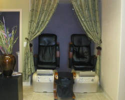 Pizazz Salon & Spa