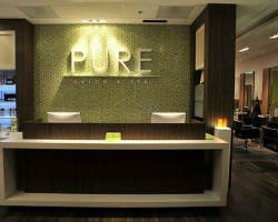 Pure Salon and Spa