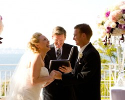 Robert Stevens Officiant