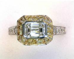 SF Diamonds