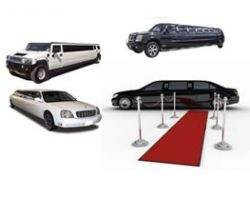 Affordable San Jose Limousine
