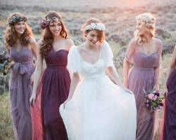 Brides of California