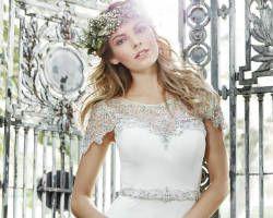Elegant Lace Bridal and Tuxedo