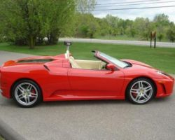 Lifetime Exotic Car Rentals