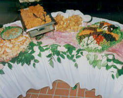 Mr. C's Catering and Kitchen Rentals