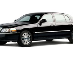 My First Choice Limousine
