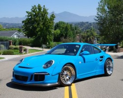 OC Luxury Car Rentals