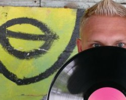 DJ Matty Stutz