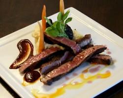 Sevens Bistro Restaurant & Bar