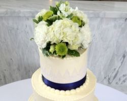 Top 10 Rated Seattle Wedding Cake Bakeries