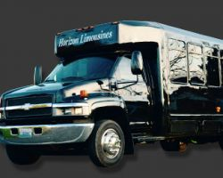 Horizon Limos & Party Bus