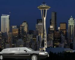 Metropolitan Town Car and Seattle Limo Service