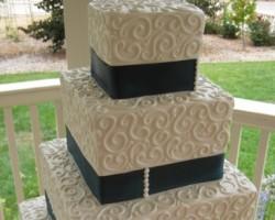 Cassies Custom Cakes