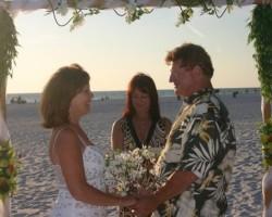 Kissing Fish Weddings
