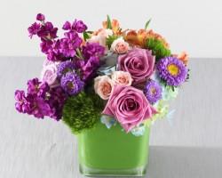 La Vie En Rose Florist