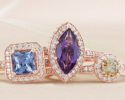 H. Lebow Diamond Brokers