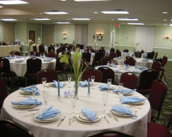 L Ambiance Banquet Hall