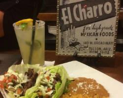 El Charro Café Catering
