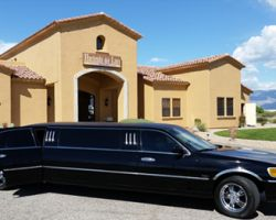 Gold Star Limo & Town Car