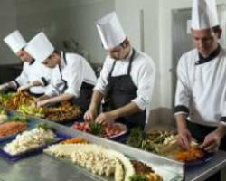 Latitude Catering