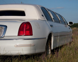 Limo Services Tucson