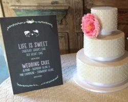 Fiore Cake Studio