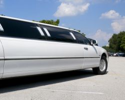 Limo Services Tulsa