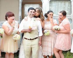 Storybook Wedding Photography