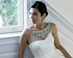 Ava Clara Couture Bridal