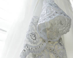 Chantilly's Bridal