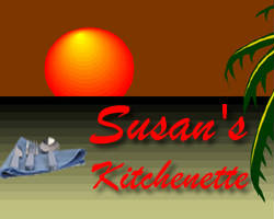 Susan's Kitchenette