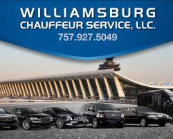 Williamsburg Chauffeur Service, LLC