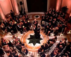 Capitol Hill Celebrant