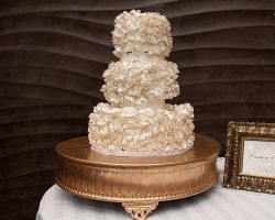 Couture Cakes by Sabrina