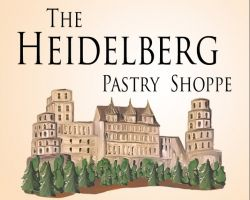The Heidelberg Bakery