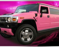 PinkLimo Party