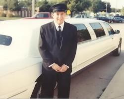 Strickland Limousine